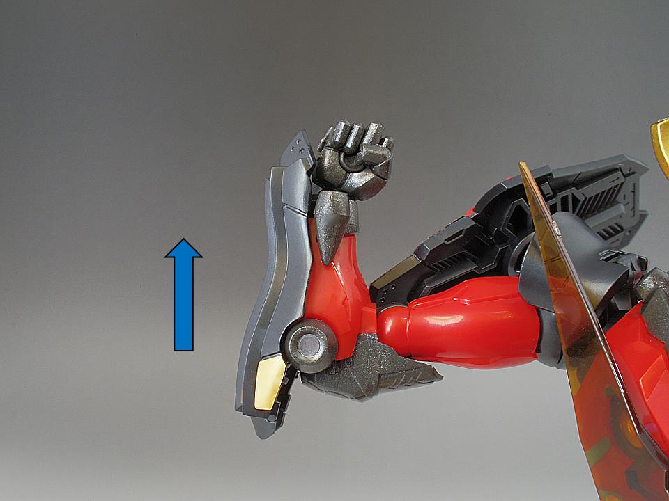 プライオボット グレンラガン36