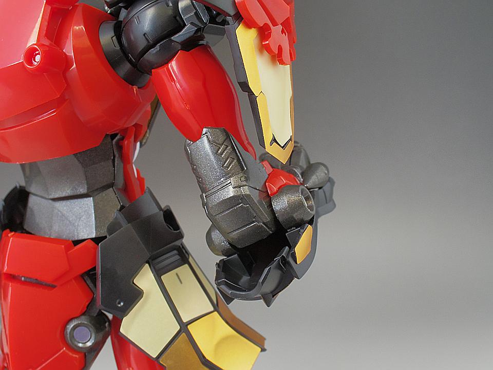 プライオボット グレンラガン37