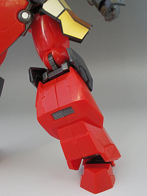 プライオボット グレンラガン40