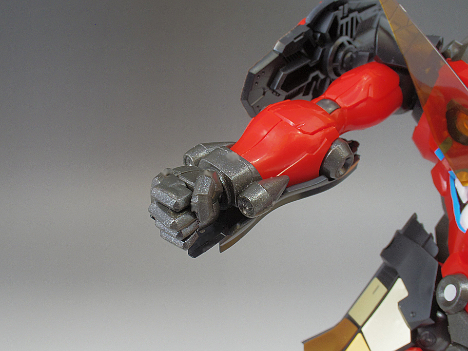 プライオボット グレンラガン38