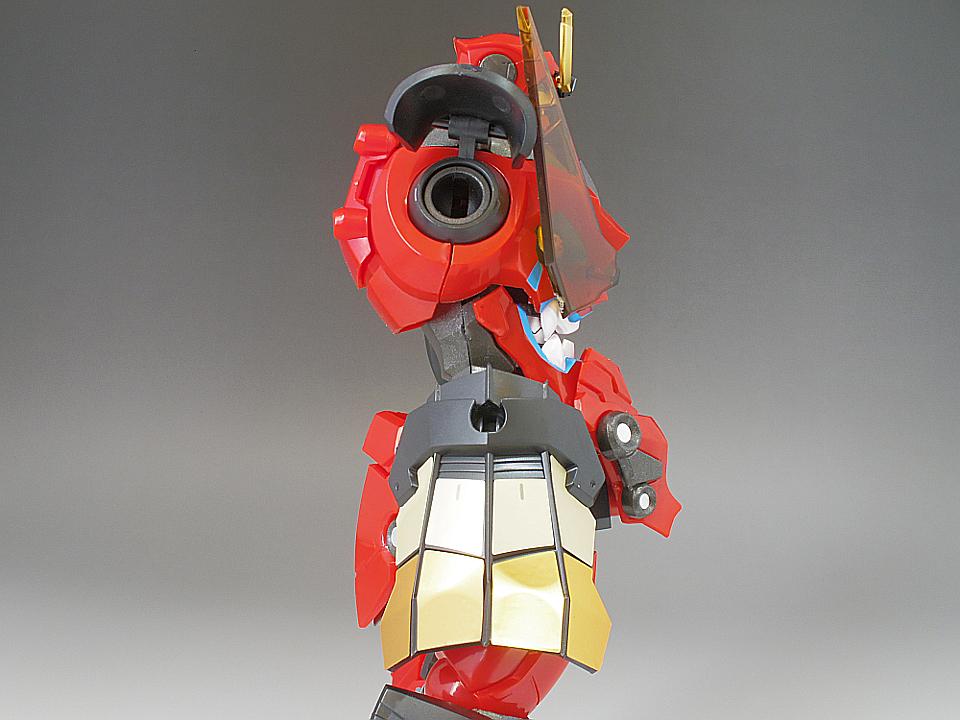 プライオボット グレンラガン21