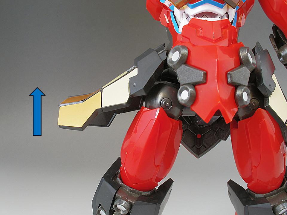 プライオボット グレンラガン23