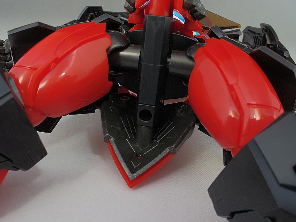 プライオボット グレンラガン25