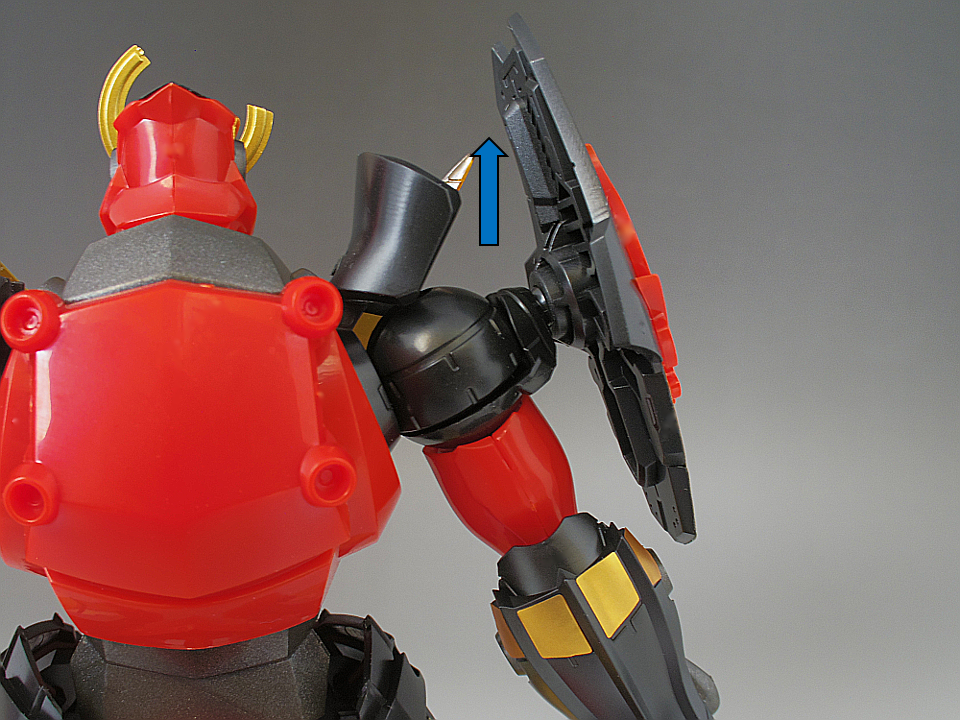 プライオボット グレンラガン29