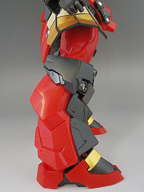 プライオボット グレンラガン41