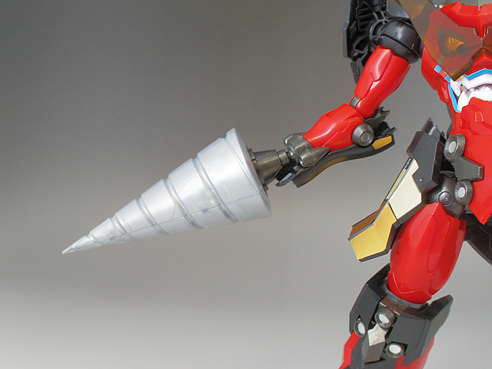 プライオボット グレンラガン47