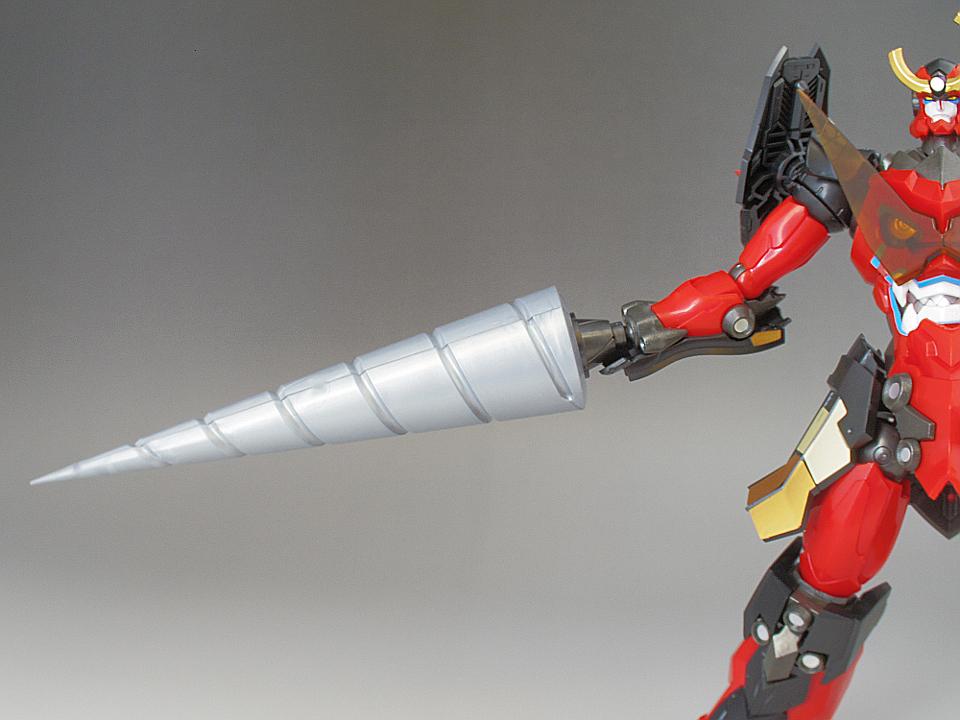 プライオボット グレンラガン48