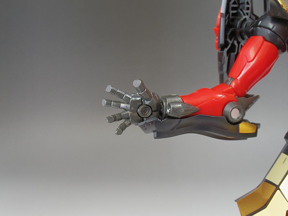 プライオボット グレンラガン49