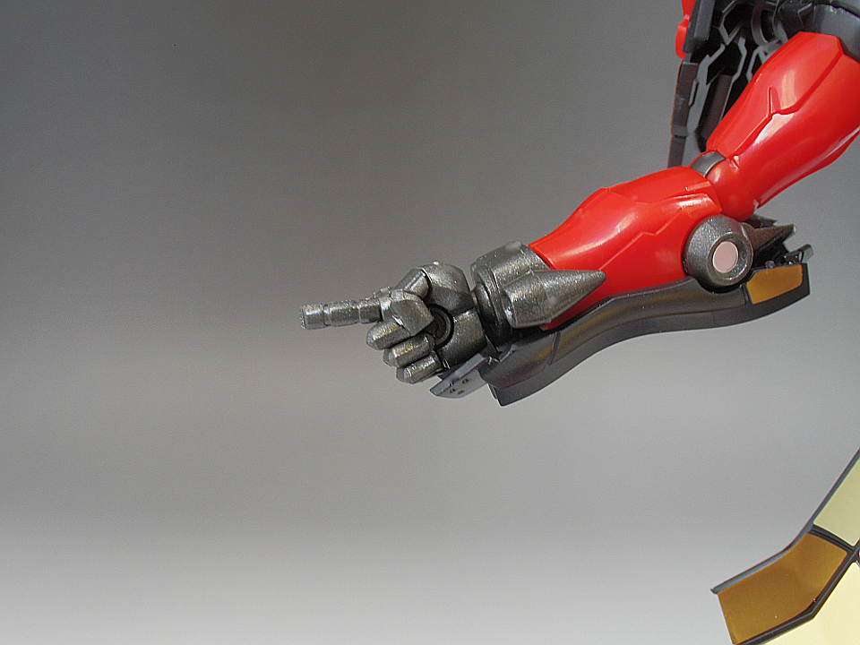 プライオボット グレンラガン50