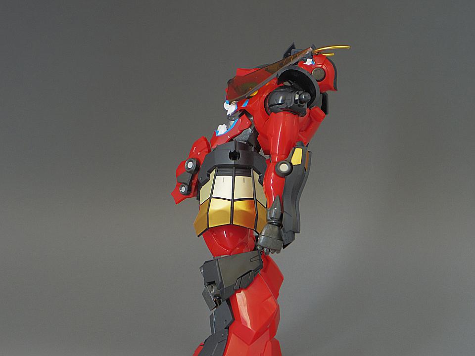 プライオボット グレンラガン71