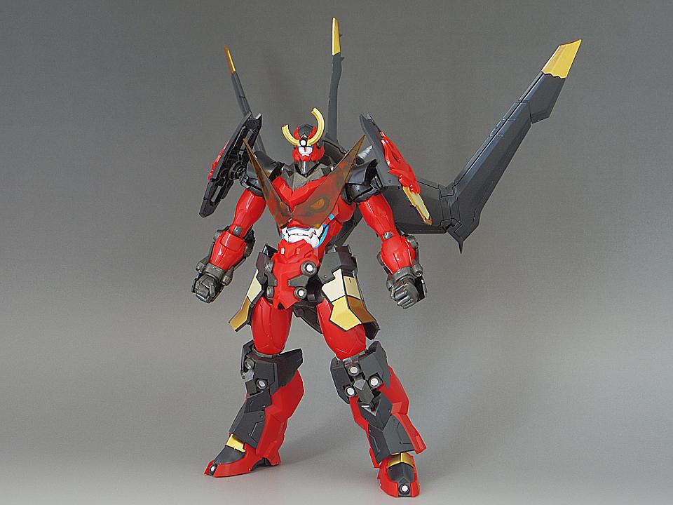 プライオボット グレンラガン72
