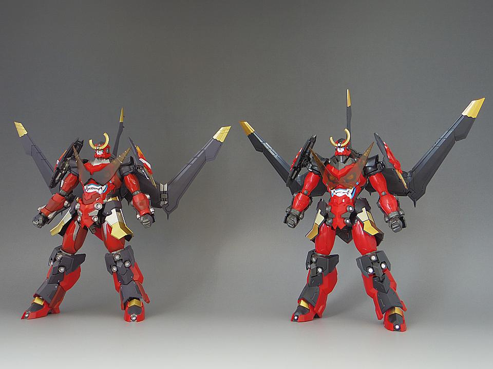 プライオボット グレンラガン65