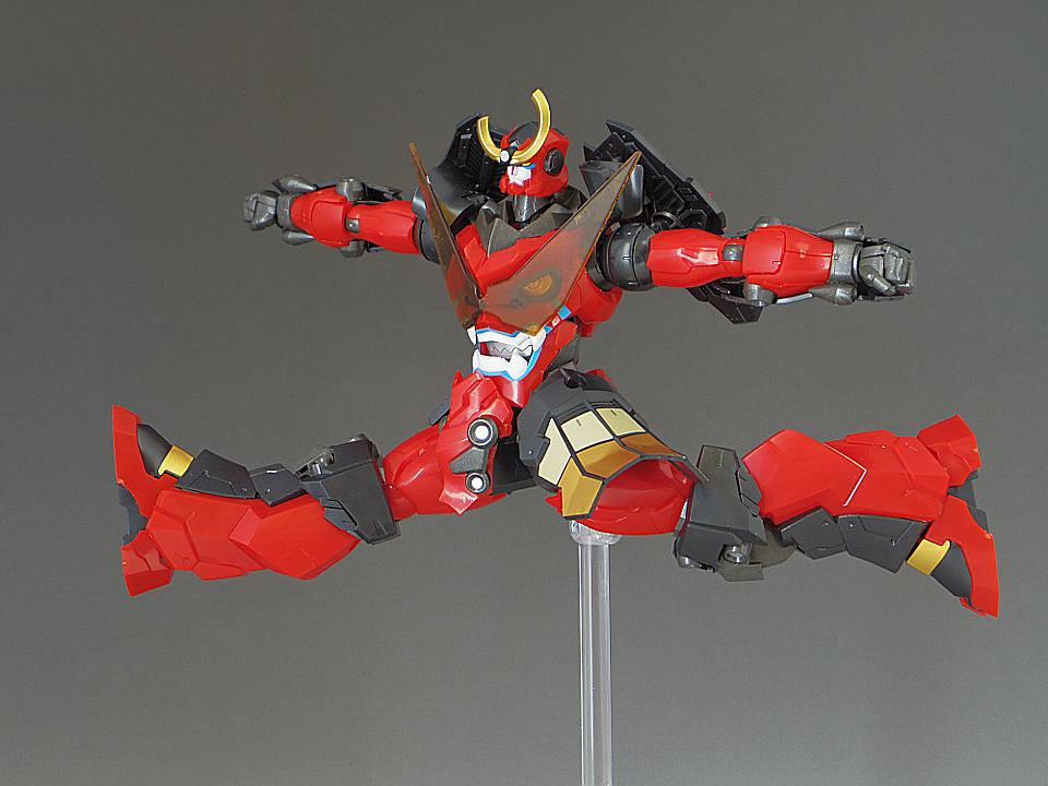 プライオボット グレンラガン68