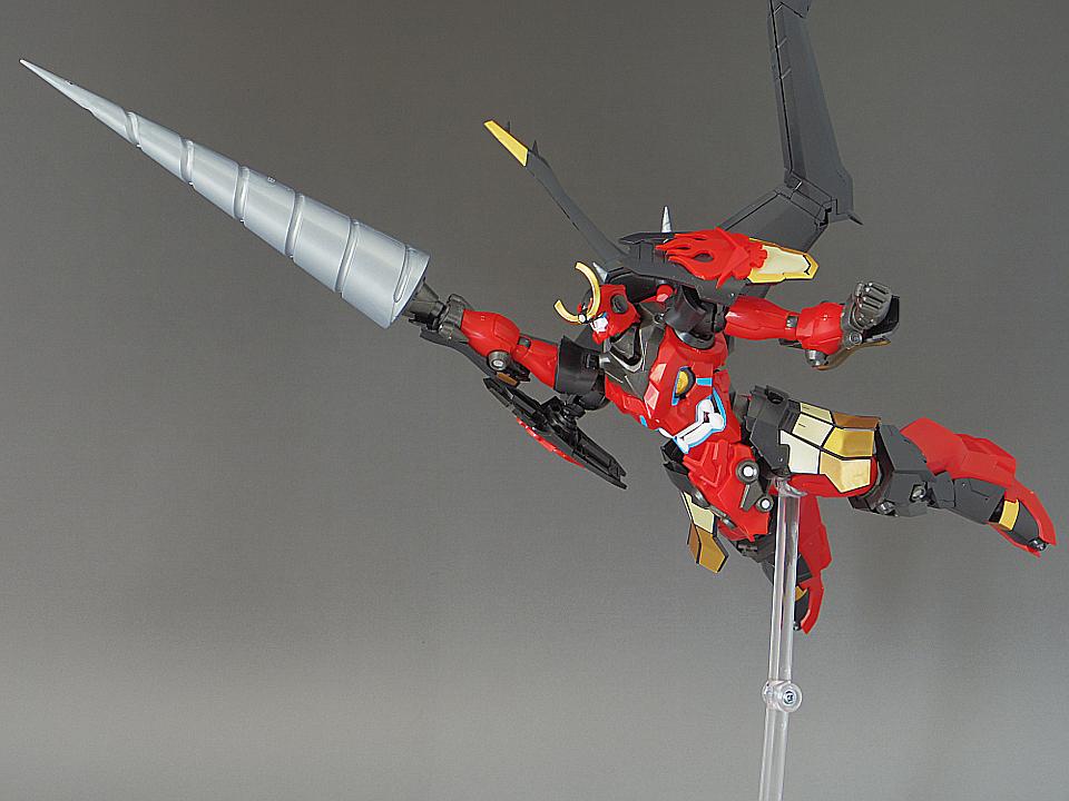 プライオボット グレンラガン89