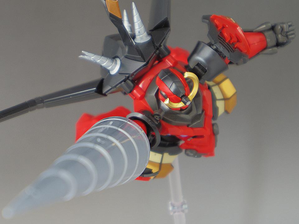 プライオボット グレンラガン91