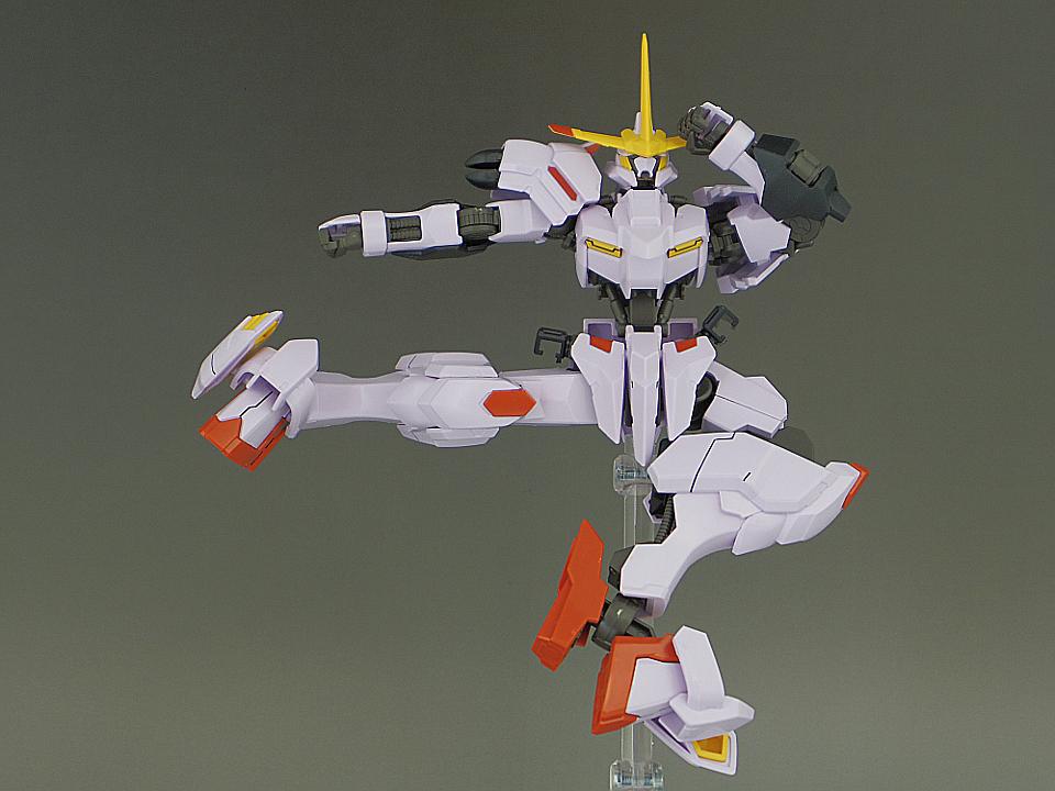 HG ガンダム端白星52