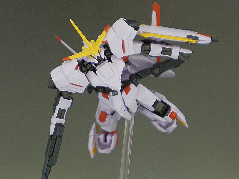 HG ガンダム端白星61