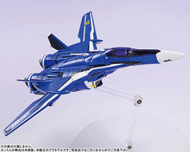 マクロスF VF-25G ス-パーメサイア クラン・クラン プラモデルFIGURE-610792_10