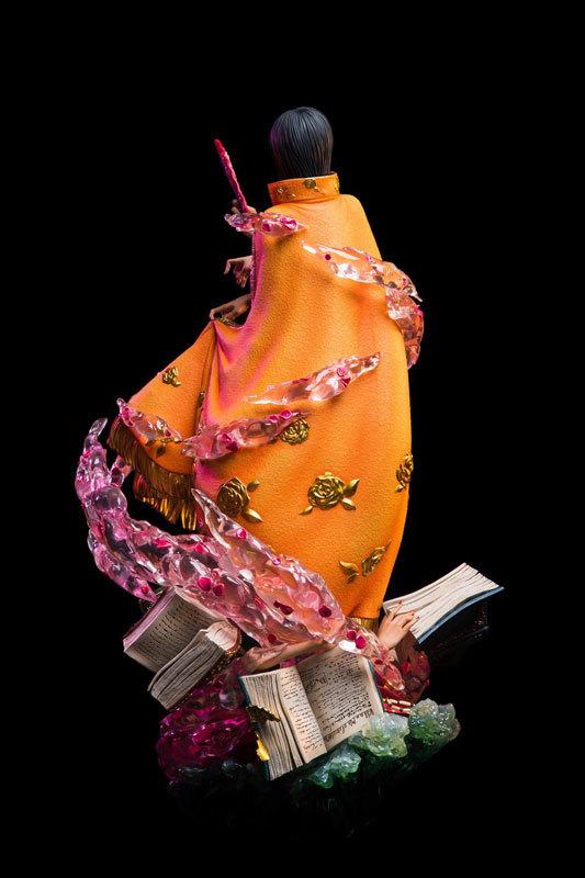 ワンピース ログコレクション 大型スタチューシリーズ ニコ・ロビン 完成品フィギュアFIGURE-611664_03