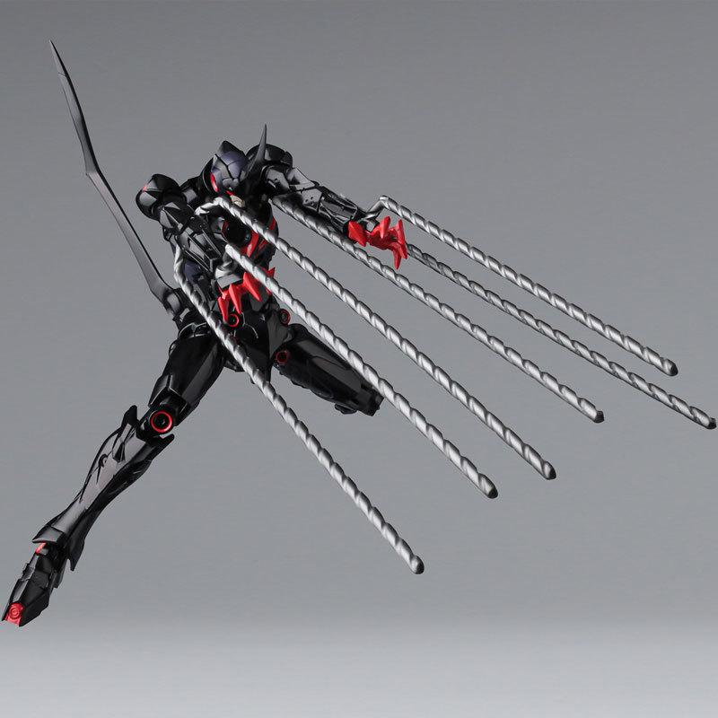プライオボット 天元突破グレンラガン ラゼンガン プラモデルTOY-RBT-5562_08