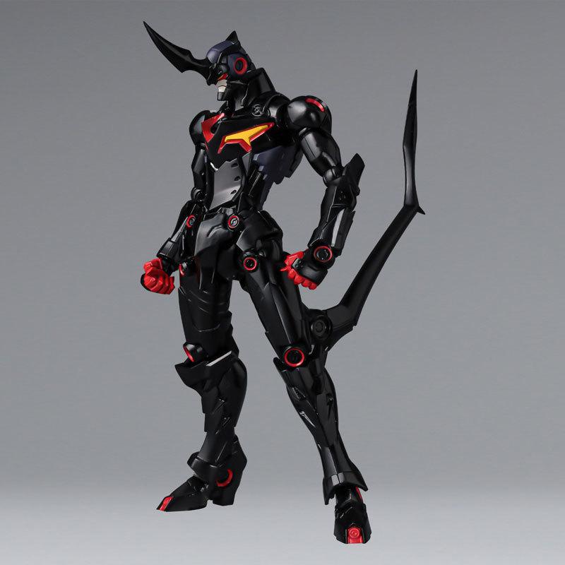 プライオボット 天元突破グレンラガン ラゼンガン プラモデルTOY-RBT-5562_02