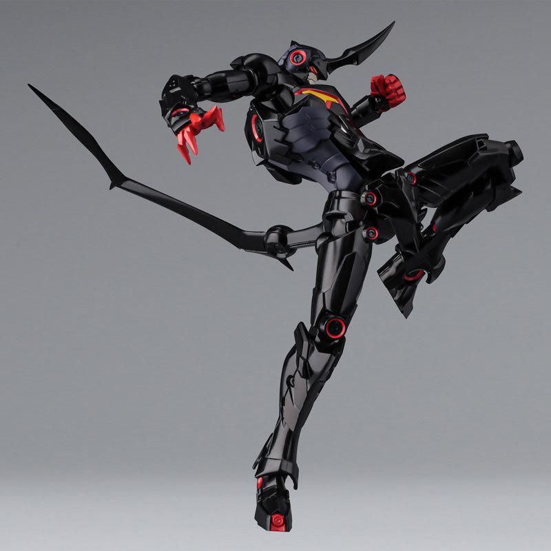 プライオボット 天元突破グレンラガン ラゼンガン プラモデルTOY-RBT-5562_04