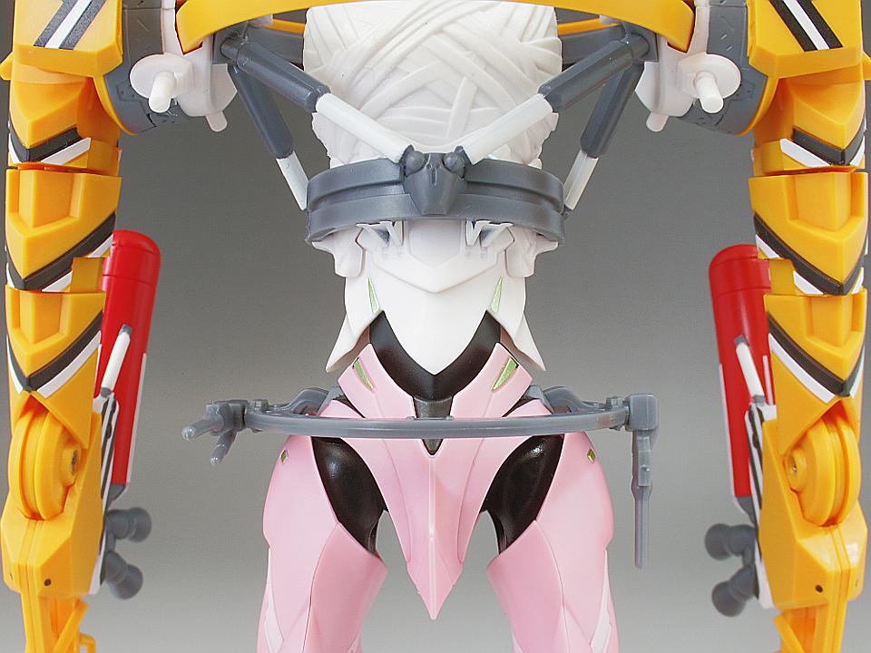 ROBOT魂 8号機臨時戦闘形態15