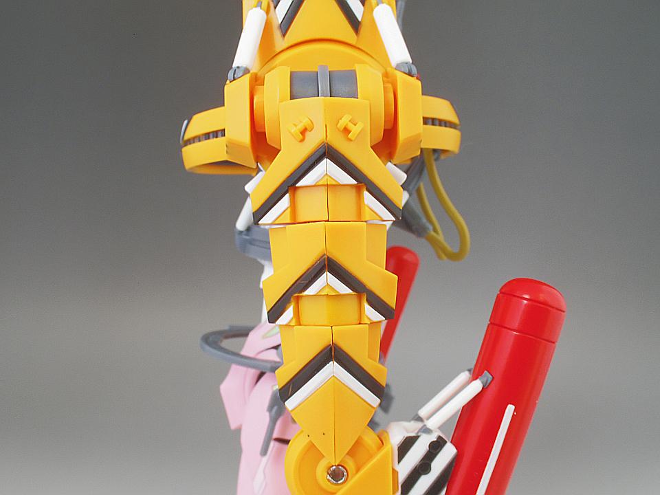 ROBOT魂 8号機臨時戦闘形態36