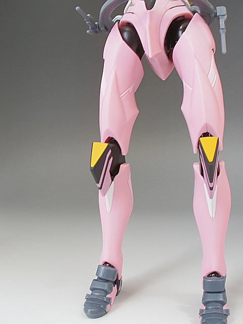 ROBOT魂 8号機臨時戦闘形態52