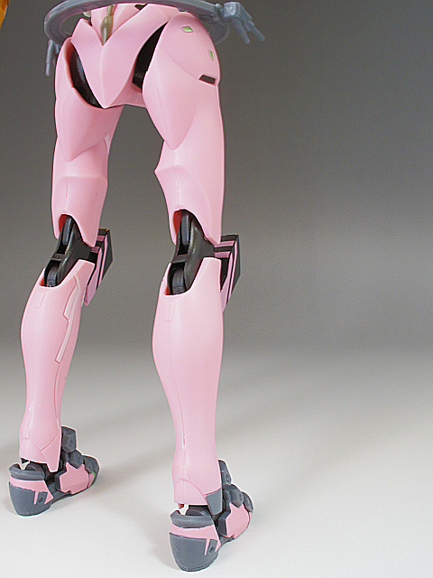 ROBOT魂 8号機臨時戦闘形態54