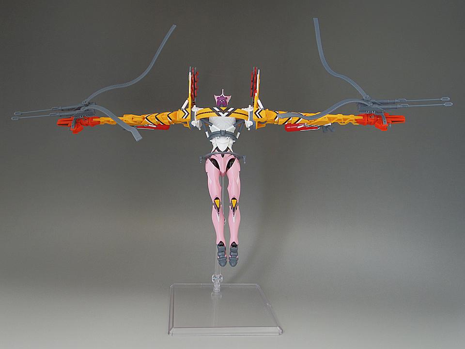 ROBOT魂 8号機臨時戦闘形態74