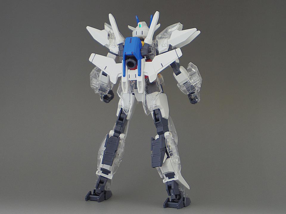 HGBD ガンダムアニマリゼ48