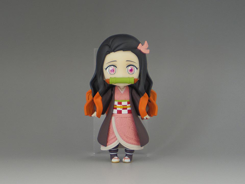 Figuarts mini 鬼滅の刃 竈門禰豆子5
