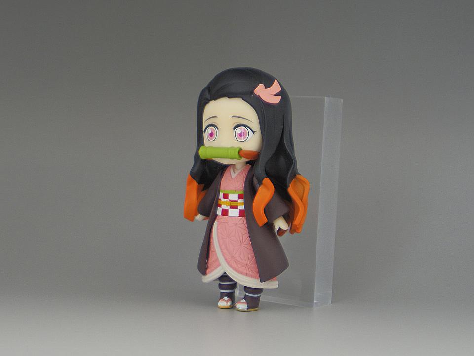 Figuarts mini 鬼滅の刃 竈門禰豆子6