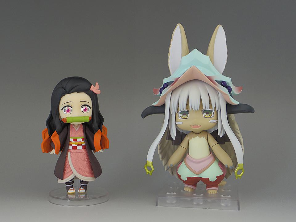 Figuarts mini 鬼滅の刃 竈門禰豆子11