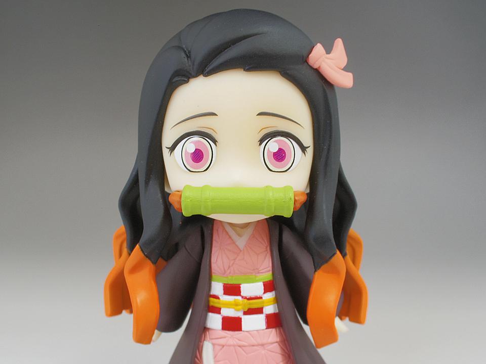 Figuarts mini 鬼滅の刃 竈門禰豆子12