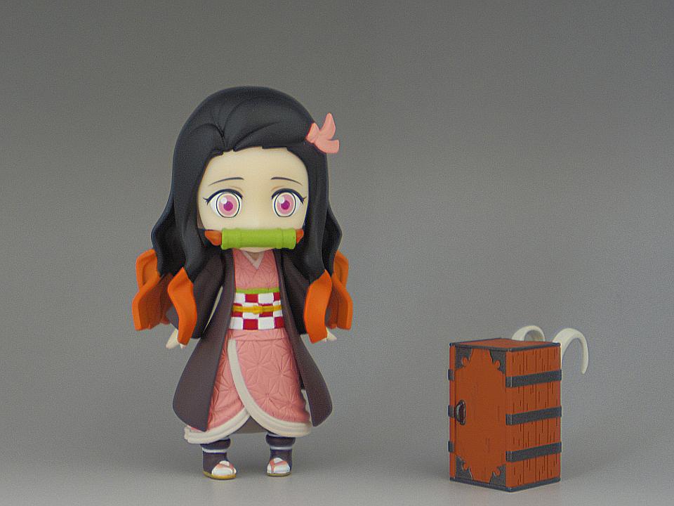Figuarts mini 鬼滅の刃 竈門禰豆子27