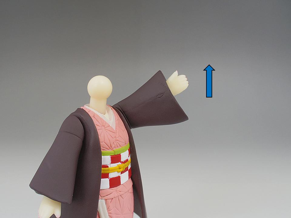 Figuarts mini 鬼滅の刃 竈門禰豆子22