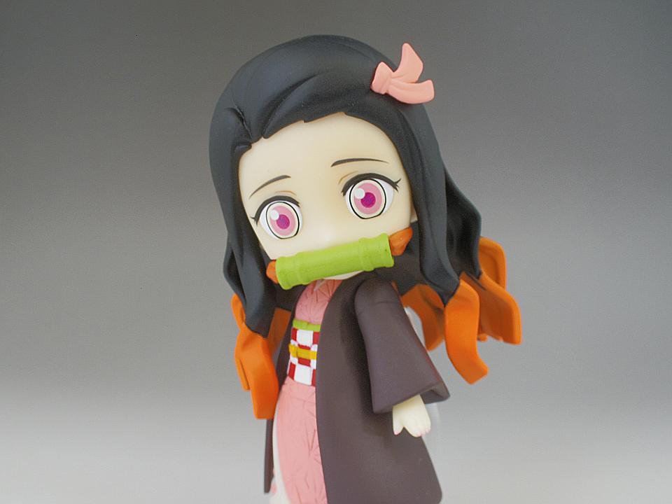 Figuarts mini 鬼滅の刃 竈門禰豆子42