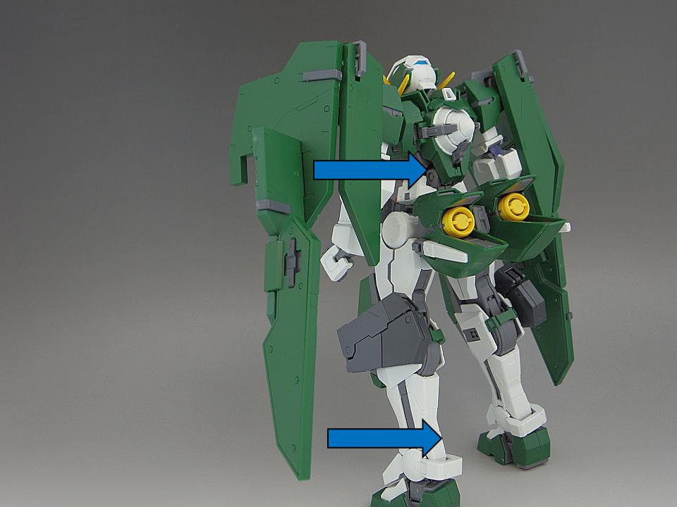 MG デュナメス98