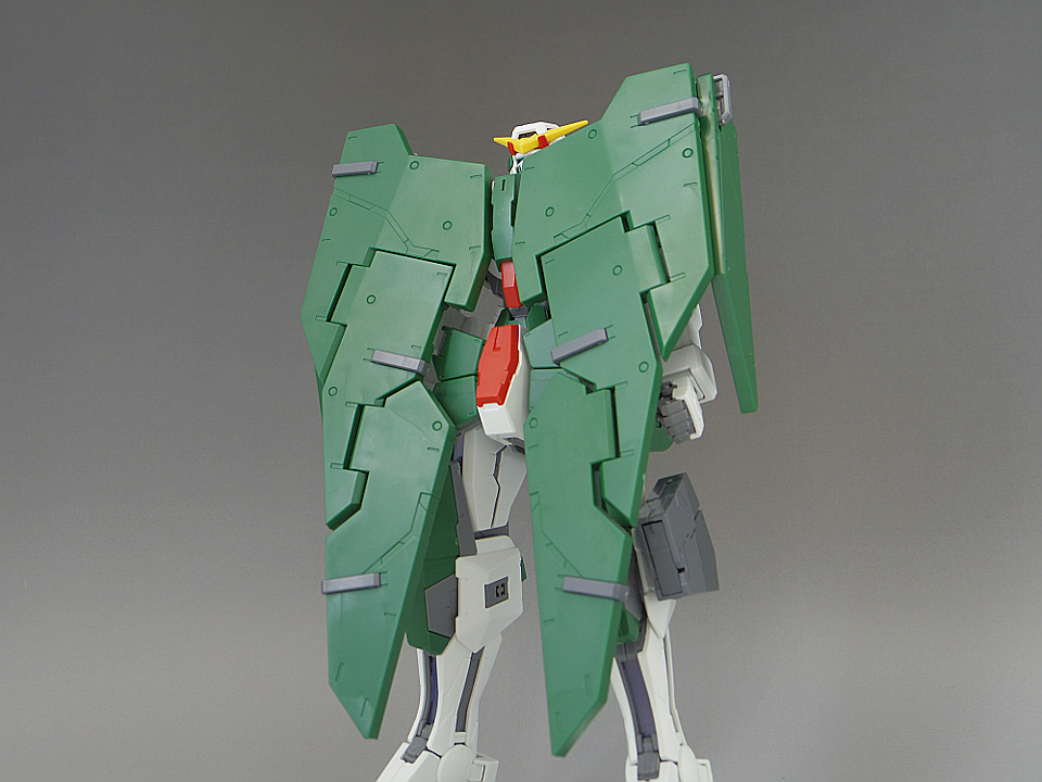 MG デュナメス124
