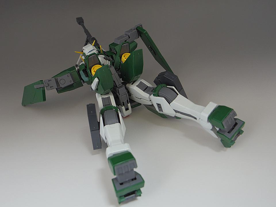 MG デュナメス143