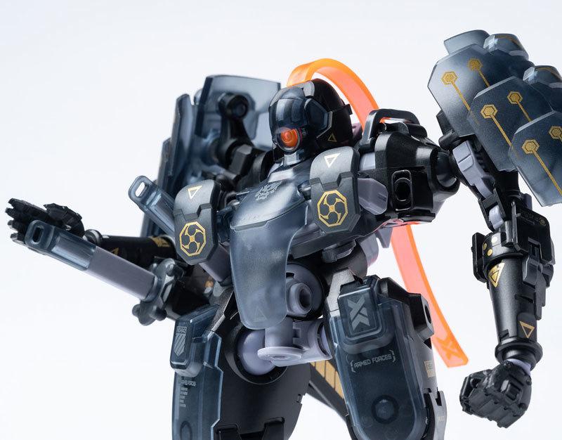 "ROBOT BUILD RB-09D SILA ""侍羅"" アクションフィギュアFIGURE-118010_03"