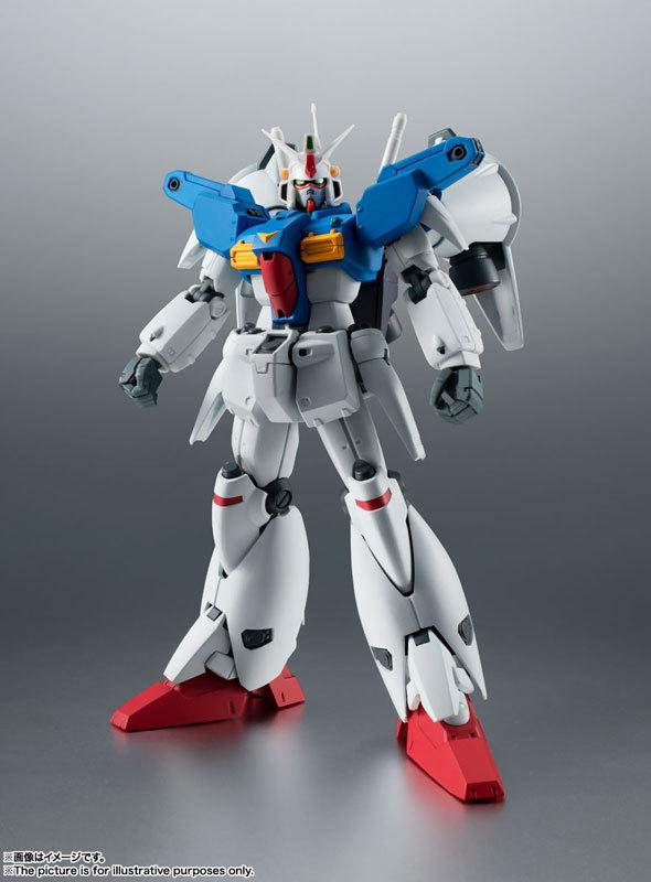 ROBOT魂 〈SIDE MS〉RX-78GP01Fb ガンダム試作1号機フルバーニアンFIGURE-118110_01