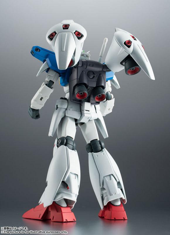 ROBOT魂 〈SIDE MS〉RX-78GP01Fb ガンダム試作1号機フルバーニアンFIGURE-118110_02
