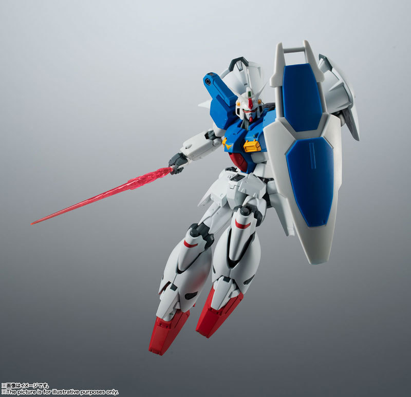 ROBOT魂 〈SIDE MS〉RX-78GP01Fb ガンダム試作1号機フルバーニアンFIGURE-118110_03