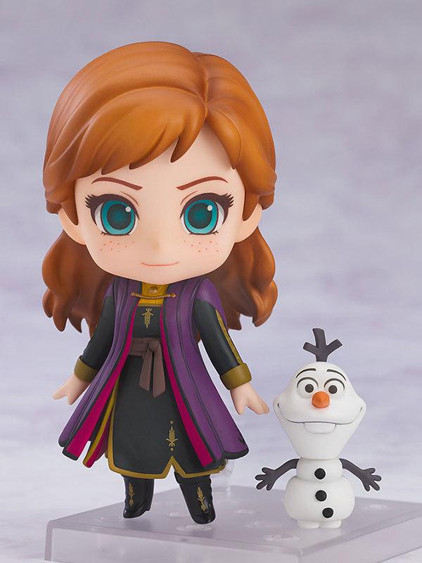 ねんどろいど アナと雪の女王2 アナ Travel costumeFIGURE-118067_01
