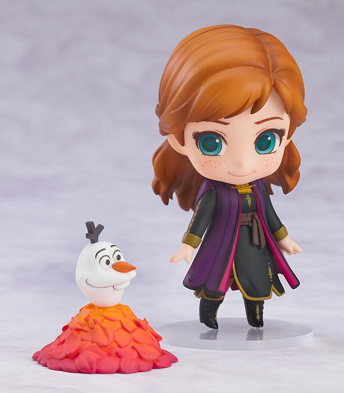ねんどろいど アナと雪の女王2 アナ Travel costumeFIGURE-118067_02
