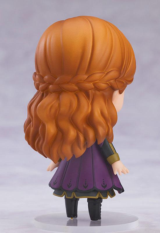 ねんどろいど アナと雪の女王2 アナ Travel costumeFIGURE-118067_04