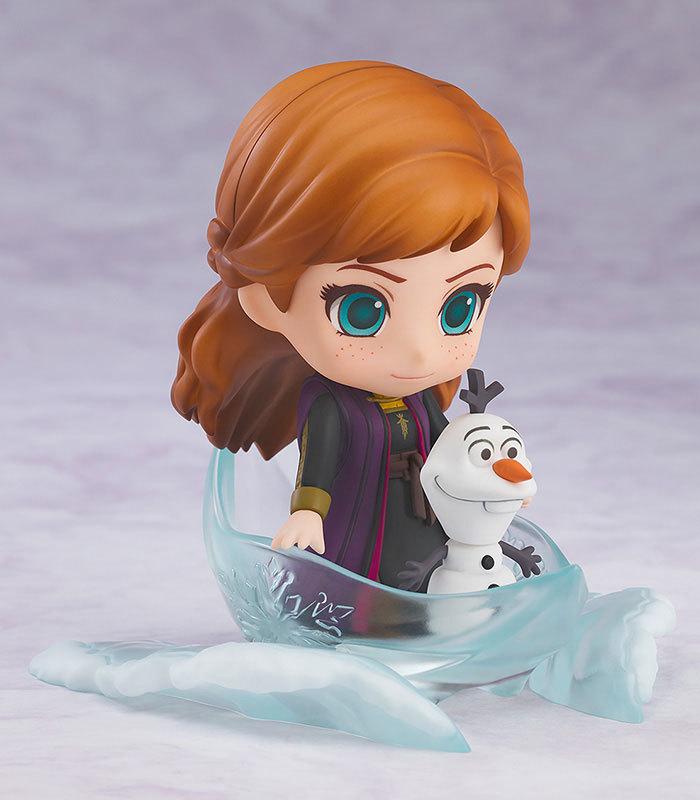 ねんどろいど アナと雪の女王2 アナ Travel costumeFIGURE-118067_05
